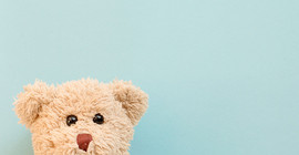 Sensors in cuddly bears? Researchers are studying how sensors influence our perception. | Photo: AdobeStock/bualuang.