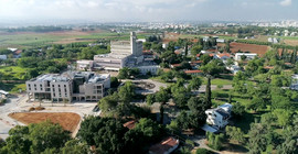 Beit Berl College near Kfar Saba | Photo: Beit Berl College