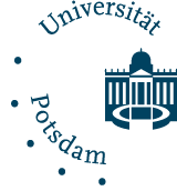 Logo Innovative Universität Potsdam