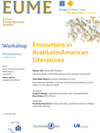 "Ankündigung des Workshops ""Encounters in ArabLatinAmerican Literatures"""