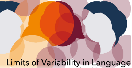 SFB 1287 Limits of Variability in Language