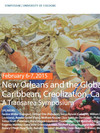 "Ankündigung der Internationalen Tagung ""New Orleans and the Global South: Caribbean, Creolization, Carnival. A TransArea Symposium"""