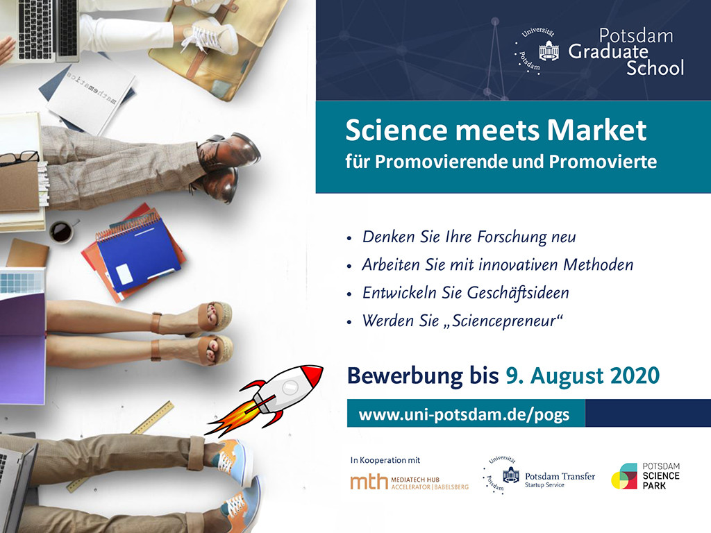 Science meets Market (EPE)