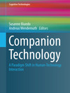 "Book cover ""Companion Technology"""