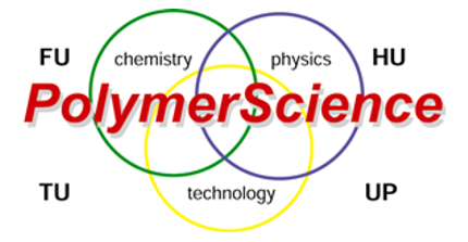 Polymer Science Program Logo