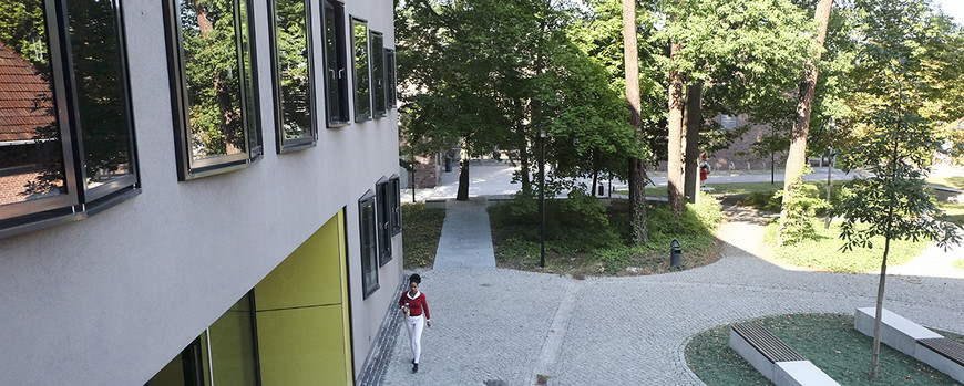 Campus Greibnitzsee house 7