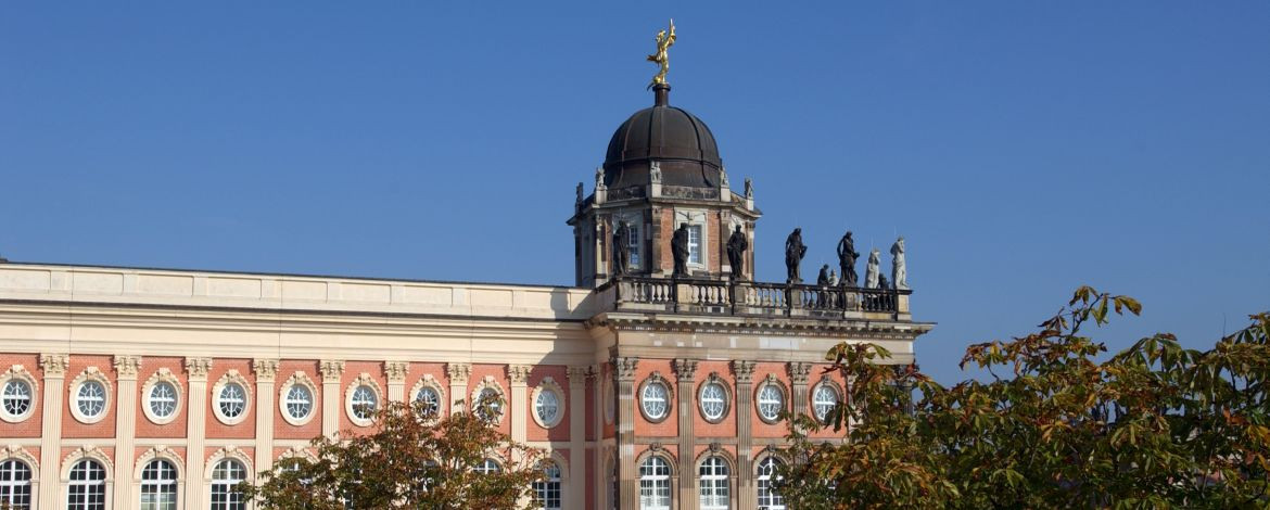 The UP is well networked with many extramural research institutes in and around Potsdam.