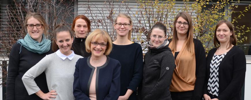 Psychologische Beratung Uni Potsdam