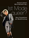 "Cover ""Ist Mode queer"""