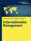 Internationales Management Cover
