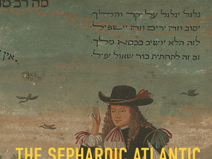 Sephardic Atlantic - Cover