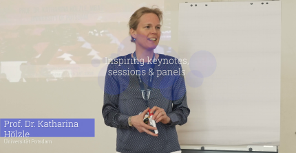 Berlin Seminar 2018 der Fulbright-Kommission