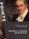 "Cover ""Alexander von Humboldt and the Americas."""