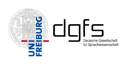 "Workshop ""Prosodic boundary phenomena"" at the DGfS"