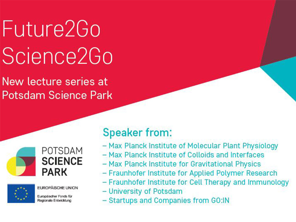 Future2Go - Serial Entrepreneur - How a Scientist Became a Company Founder