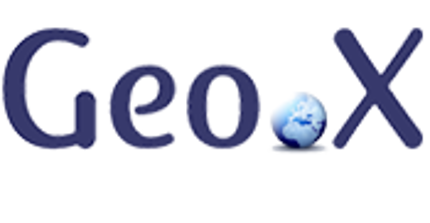 Logo Geo.X research network