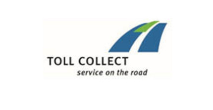 Logo Toll Collect GmbH