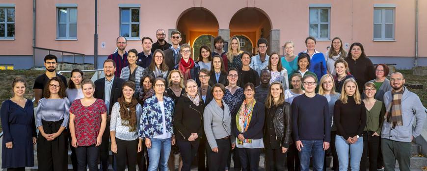 Uni Potsdam Vorlesungsverzeichnis