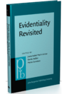 "Cover des Buches ""Evidentiality Revisited"""