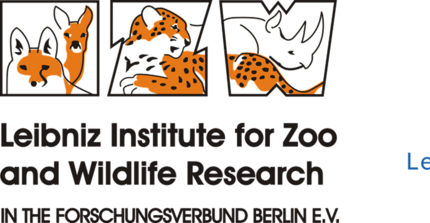 Logo: Leibniz Institute for Inland Fisheries and Zoo- and Wildlife Research