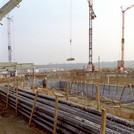 Construction of the Max Planck Institute, 1996