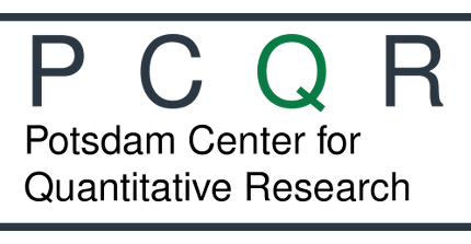 Potsdam Center for Quantitative Research