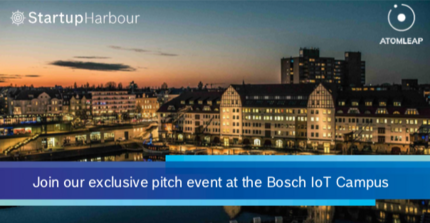 DemoDay Bosch IoT Campus