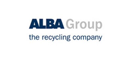 Logo ALBA Group plc & Co. KG