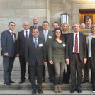 Photo of Kick-Off Meeting (Potsdam, 9 - 13 March 2014)