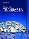 "Cover ""TransArea. A Literary History of Globalization"""