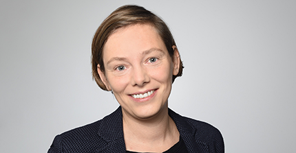 Prof. Dr. Anja Lehmann: Cybersecurity - Identity Management