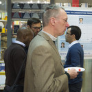 Poster Presentation by WIPCAD PhD Fellows – December 5, 2014