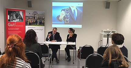 "Studienergebnisse: ""Employer Branding in Brandenburg"""