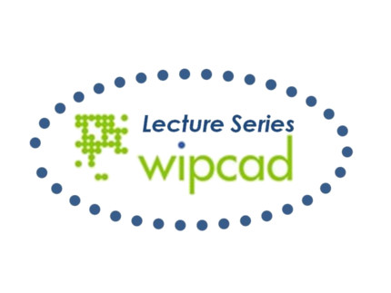 WIPCAD Lecture Series-Logo