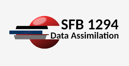 Logo SFB 1294 Data Assimilation